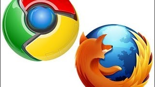Como Descargar Firefox Mozilla y Google Chrome para Pc