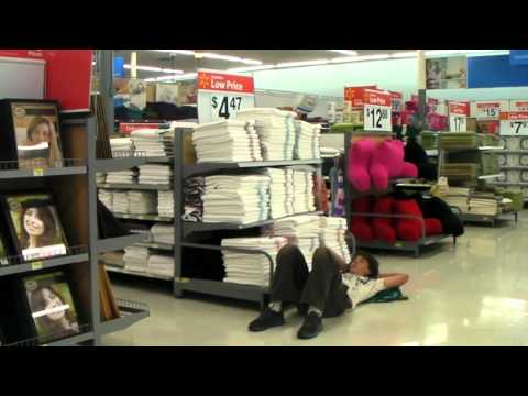 Top 12 Ways To Get Kicked Out of Walmart Music Videos