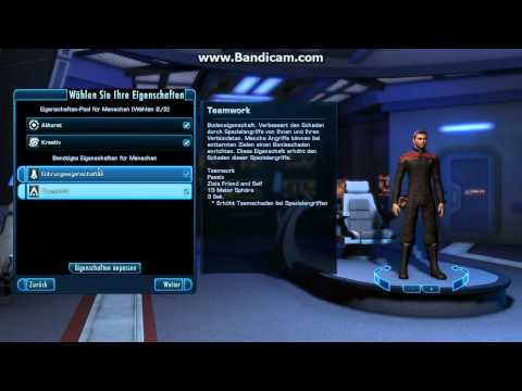 Let's play Star Trek Online#000 Fast alles Erklären (German)