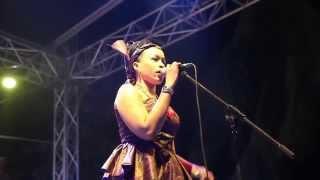 Aida Samb | Ganadora del Dakar Vis a Vis