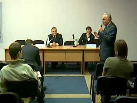 ИТ-ассамблея 2010 - Часть 3