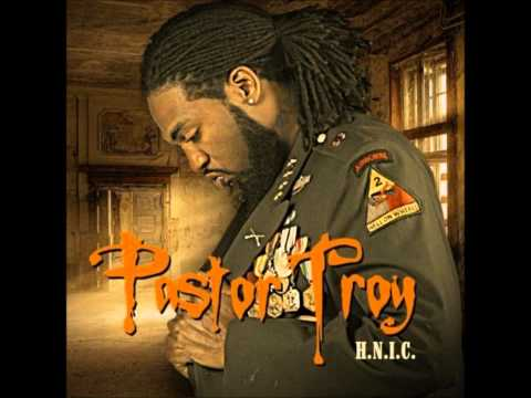 Pastor Troy - Can You Stand The Game