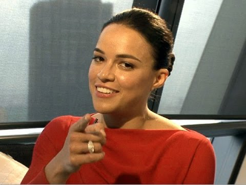 Cafecito: Michelle Rodriguez (Part 1)