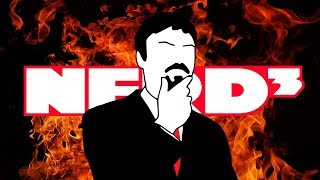 Nerd³ Takes Ashens To Hell