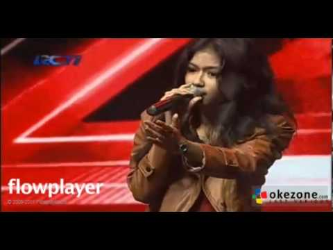 X Factor Indonesia 11 Januari 2013 part x-3