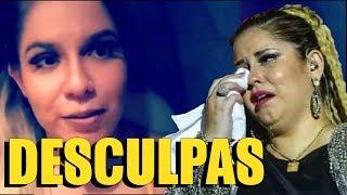 Marilia Mendonça pede DESCULPAS AOS FÃS por aderir a #ELENÃO FAKE