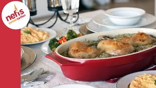 Bedavaya Akşam Yemeği Menüsü Nasıl Hazırlanır?