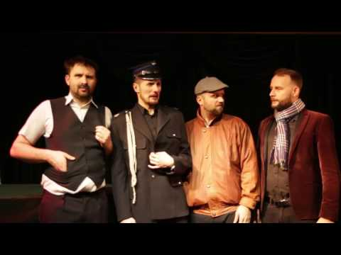 Kabaret Skeczów Męczących   Chrzciny w Irlandii