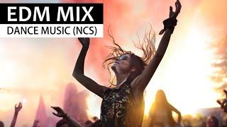 EDM MIX 2018 -  Dance Electro House Mix | NCS Music