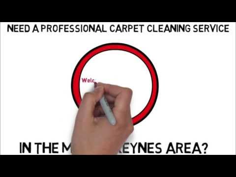 Carpet Cleaners in Milton Keynes on 01908 966 030
