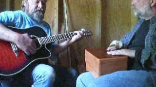 Watch Steve Earle Don
