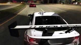 NFS Underground 2 Car mod Scion tC Team Need For Speed