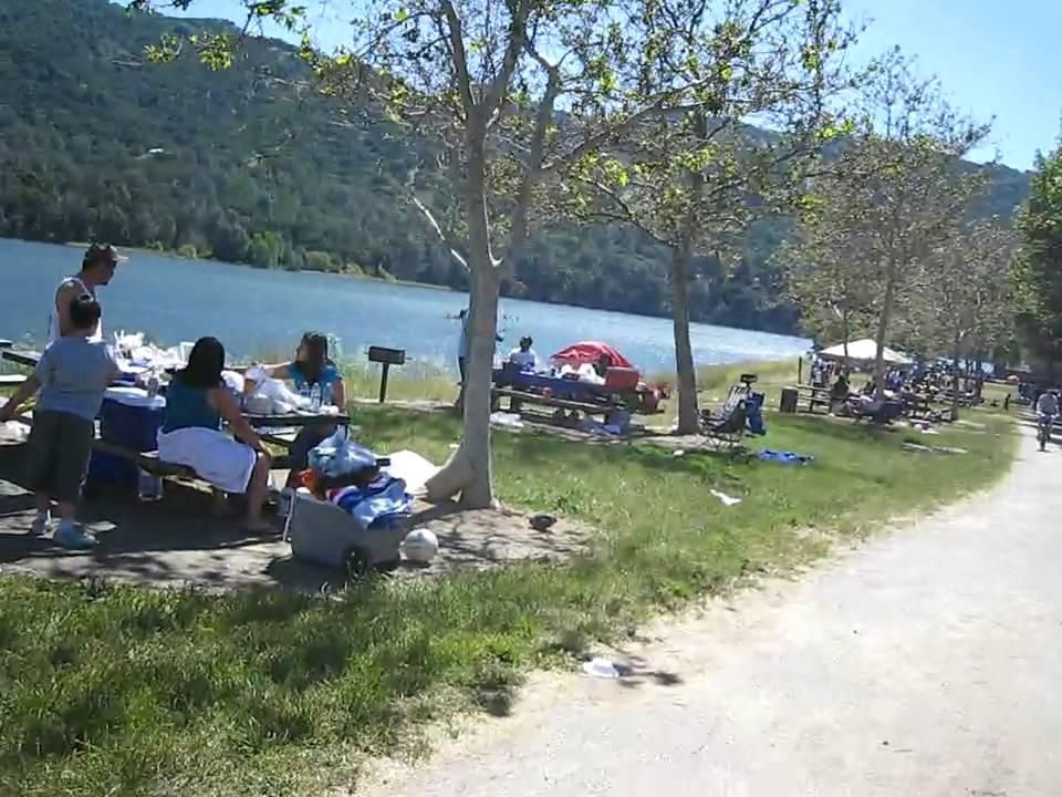 Lake del valle regional park i youtube for Lake del valle fishing report