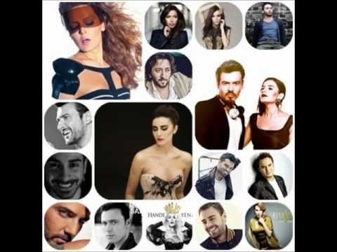 Türkçe Pop Müzik - 2013 - Turkish Pop Music