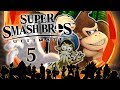 Milch ist Gift? Boden ist Gift! 👊 SUPER SMASH BROS. ULTIMATE #5