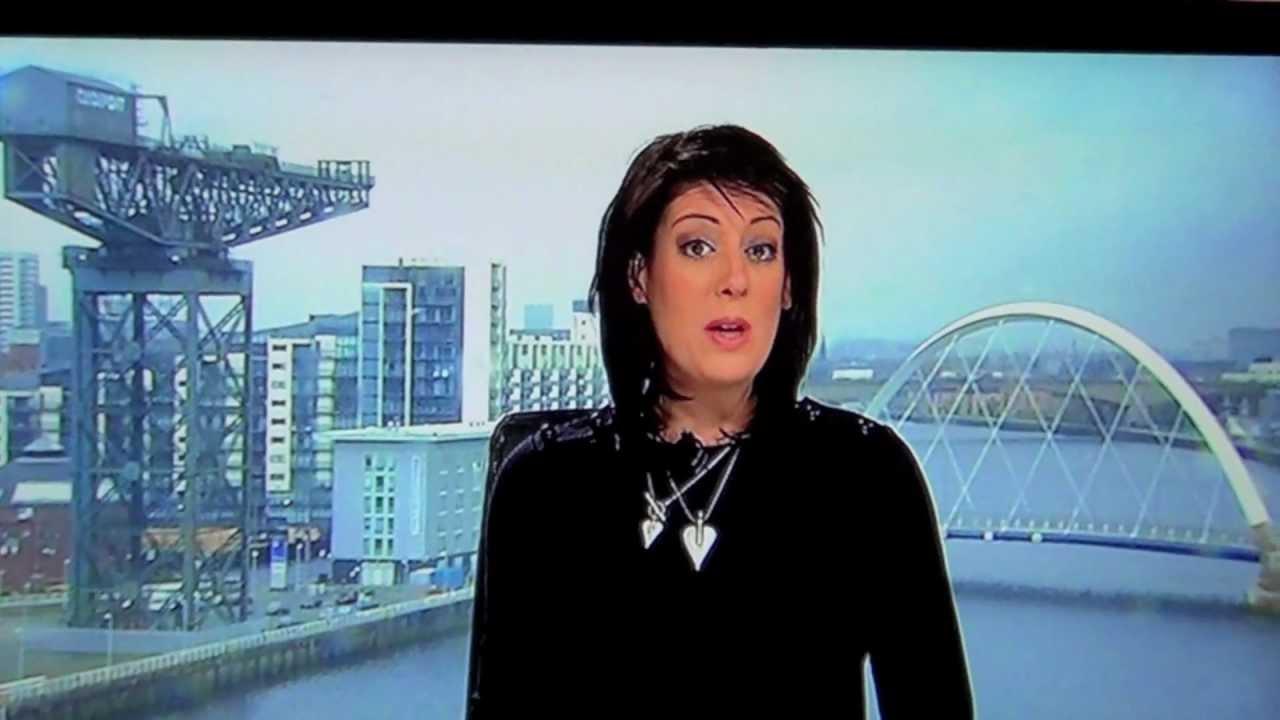 Catriona Shearer Migraine Attack YouTube