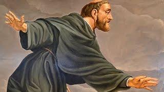 St. Joseph of Cupertino HD