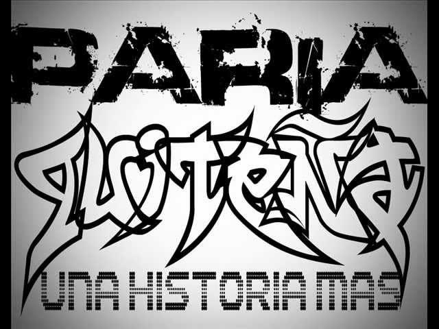 Paria Quiteña Una historia mas by master