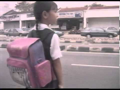 Maa Takaful -bedtime Story - Mandarin video