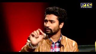 ZUBAAN - 'Star Cast' In PTC Showcase | Interview | PTC Punjabi
