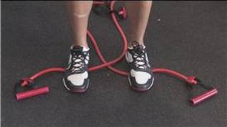 Workouts With a Personal Trainer : Resistance Band Exercises for the Lower Back