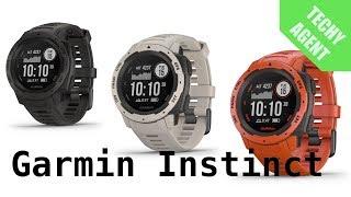 Обзор - сравнение: часы Garmin Fenix 5X Plus или Fenix 5X?
