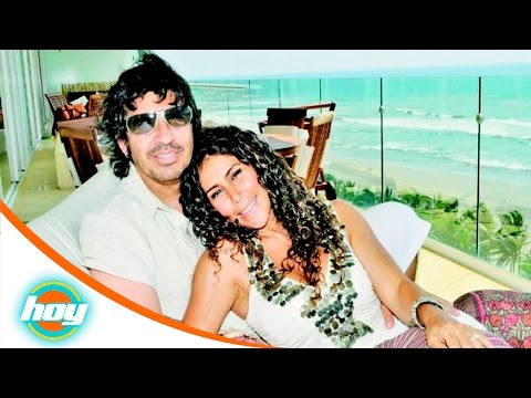 ¡Vica Andrade y Memo del Bosque desmienten separación! | Hoy