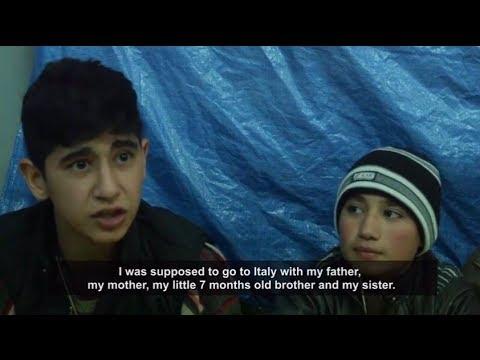 Italy: Mediterranean Rescue