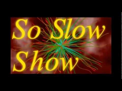 SoSlowShow выпуск 1: Бестапочное начало :)