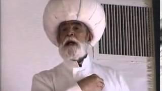 11 21 2003  Cuma Hutbesi ve Vaazi - Imam Iskender Ali M I H R