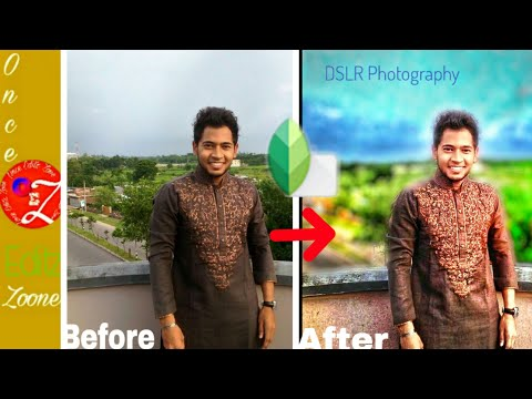 Mushfiquer Rahim/Photo edit with snapseed||simply pic On DSLR Look||Snapseed new  Editing Trick 2017