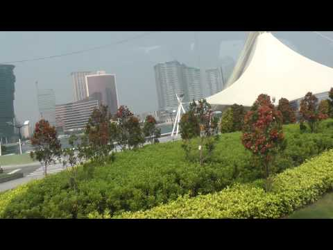 Macau guide tour - 澳门一日游 BY http://TalkXian.com