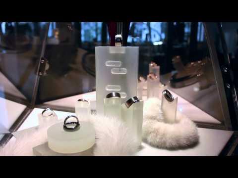 Beispiel: Trauringe Luxus Uhren und Schmuck