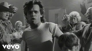 Watch John Mellencamp Authority Song video
