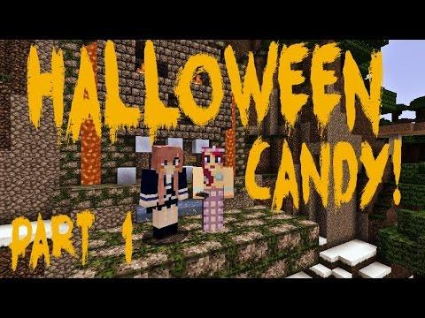 Halloween Candy! Epic Jump Map! W/ LDShadowLady! Part 1