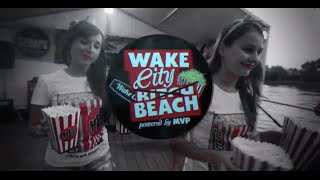 #WakeCityBeach powered by MVP #relacja
