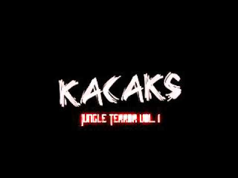 Jungle Terror Vol.1 Mixed By Kacaks