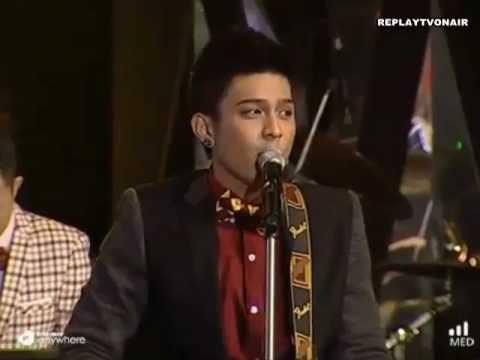 [The Comedian Thailand] เพลง ก่อนนอน - TC BAND (Live)