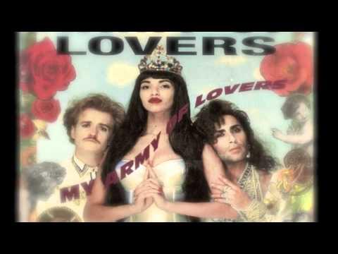 Army Of Lovers - Scorpio Rising