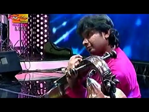 Aadatha manamum undo Talent Grand Finale 2014