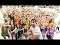 Zumba Party с El Benna Salem Видеоклип mp3