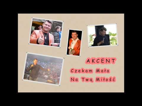 Akcent - Czekam Maa Na Tw Mio Nowo video
