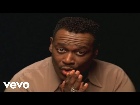 Luther Vandross - Can Heaven Wait