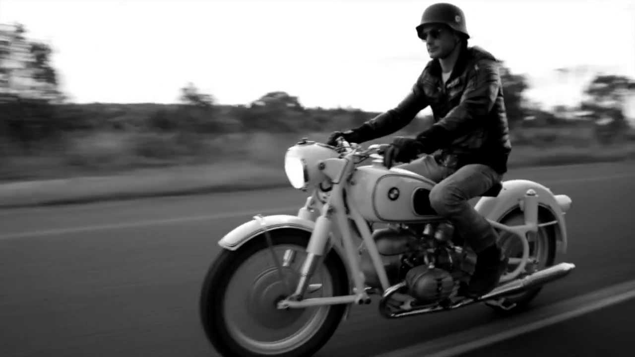 BMW Vintage Motorbikes - R50 & R50\2 - YouTube