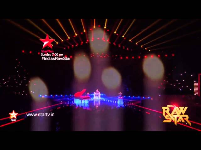 A sneak peek into Episode 13 of India's Raw Star!