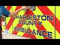 "Charleston County firefighters, EMTs trained on new ""high-performance"" CPR method"