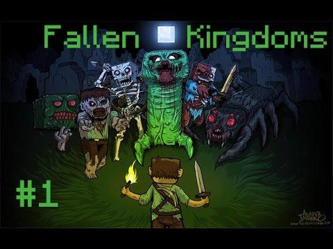 Fallen Kingdom, épisode 1 : Direct La Galère ! video