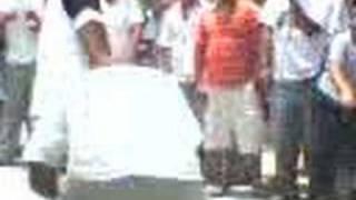 Piñata vs Changa