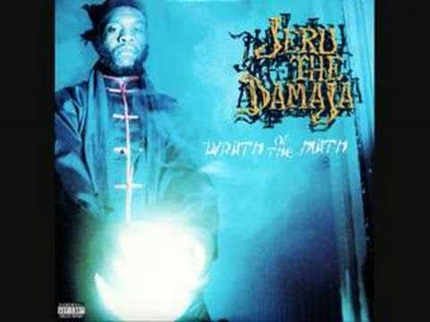 Scientifical Madness - Jeru The Damaja
