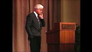 Ravi Zacharias - The Mystery of Evil and the Miracle of Life